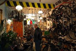 The world's best bike shop!