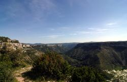 The fantastic Cirque de Navacelles