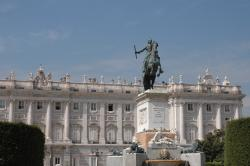 Madrid's Palace