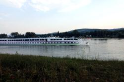 Many Danube river cruises!