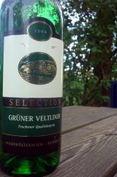 Grüner Veltlinger