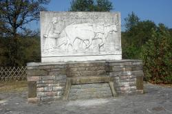 Monument to rural women