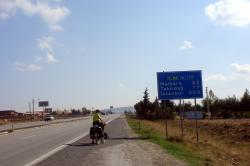 Just 200km from Istanbul