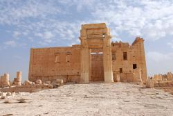 Temple of Bel