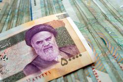 IR Iran Rials
