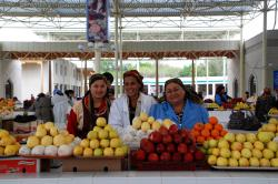 Apple sellers