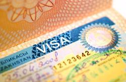 Kazakh Visa