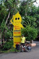 Cabbages & Condoms resort