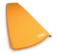 Thermarest Mats Comparing The Prolite And The Z Lite