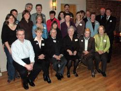 Mt Allison Reunion -- Feb 4, 2006