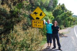 We are collecting Aussie road signs
