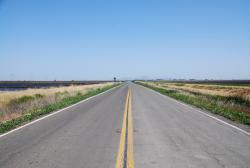 The long road to Chico