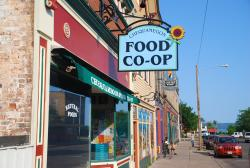 Ashland Food Co-op