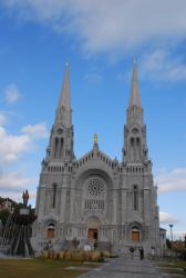 St. Anne de Beaupre Cathedral