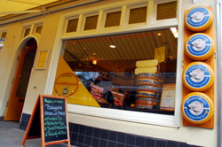 Netherland's Best Cheese Shop
