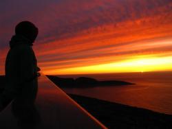 CG_sunset