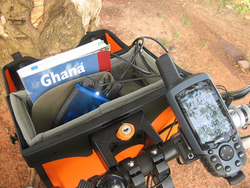 bike touring power