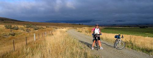 North of Oturehua by JSA_NZ