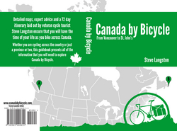 Canada By Bicycle