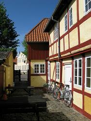 denmark - bikes outside a hostel.jpg