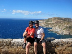 10 Questions: Cycling In Corsica