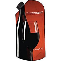Platypus Wine Holder