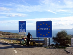 Spain!!